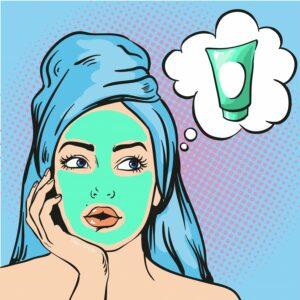 The eczema warrior's guide to irritation-free beauty
