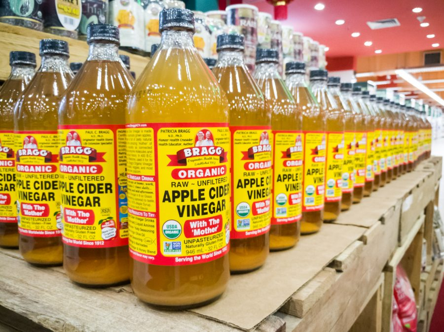 Apple cider vinegar may not improve skin barrier, pilot study shows