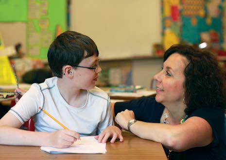 Creating A 504 Plan For School Children with Severe Eczema