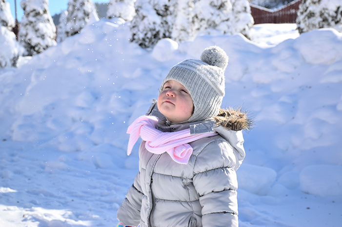 cold weather can cause eczema flare-ups